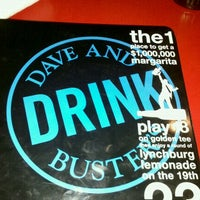 Photo taken at Dave & Buster's by Brandon L. on 8/3/2011