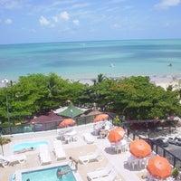 Foto tomada en Atlântico Praia Hotel por Pedro B. el 11/11/2011
