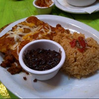 Photo taken at Margarita's Authentic Mexican Restaurant by Joseph W. on 6/30/2011