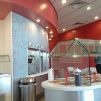 Photo taken at Cherry On Top Frozen Yogurt - Scottsdale by Debbie H. on 10/17/2011