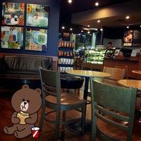 Photo taken at Starbucks by Chalermpol ^. on 6/24/2012