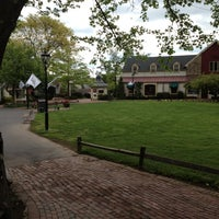 Photo taken at Peddler's Village by Jessica L. on 4/27/2012