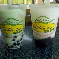 Photo taken at St Louis Bubble Tea by Changgeun C. on 7/26/2012