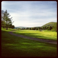 Photo taken at Holiday Valley Resort by Pat M. on 5/12/2012
