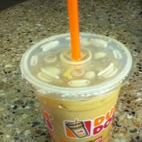 Photo taken at Dunkin Donuts by Sam S. on 9/2/2011