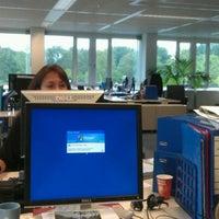 Photo taken at KLM De Roemer by Rutger v. on 8/3/2011