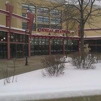 Photo taken at Regal Cinemas Cantera 17 & RPX by Catfish B. on 1/21/2012