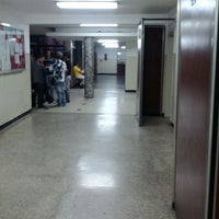 Photo taken at Instituto Universitario de Nuevas Profesiones by Augusto M. on 5/25/2012