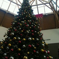 Photo taken at Brea Mall by Robert K. on 12/20/2011