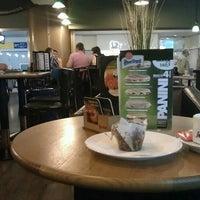 Photo taken at Pilsner Urquell Original Restaurant by Russell W. on 6/19/2012
