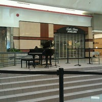 Photo taken at Foothills Mall by Melissa P. on 12/10/2011