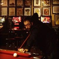 12/4/2011 tarihinde Jacob H.ziyaretçi tarafından Goodfoot Pub & Lounge'de çekilen fotoğraf