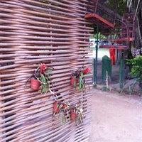 Photo taken at Oke Ka Baianatem by Adilson C. on 11/26/2011