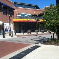 Photo taken at Bayshore Town Center by Riki I. on 8/15/2011