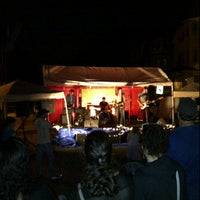 Photo taken at Before the Bridge Music Festival by Bradford K. on 9/25/2011