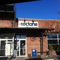Foto tomada en Octane Coffee por Clifford H. el 1/14/2011
