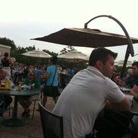 Photo taken at Trax Tavern & Grill by Shehaam F. on 7/16/2011