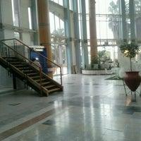 Photo taken at Fourways Mall by Ricardo C. on 8/28/2011