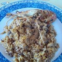 Foto tomada en Restaurant Racó del Riu por Tony V. el 1/20/2012