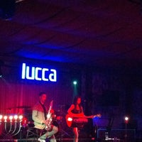 Photo taken at Lucca Performance Hall by Nilufer B. on 3/5/2012