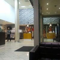 Photo taken at Maldron Hotel by iron on 9/3/2011