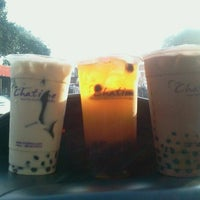Photo taken at Chatime by Vinz A. on 9/15/2011