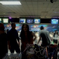 Photo taken at Brunswick Zone by Colleen B. on 1/1/2012