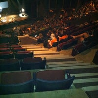 Photo taken at McCain Auditorium by Chelsey L. on 10/5/2011