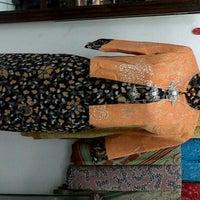 Photo taken at ITC Cempaka Mas Lt. 3 - Batik by BAGUS M. on 3/16/2011