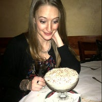 Photo taken at Trattoria Roma by Tyler M. on 2/21/2012