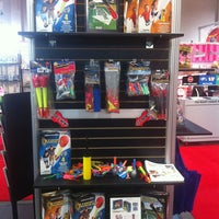 Photo taken at Toronto Toy Fair by Stacey L. on 1/31/2012