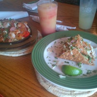 Photo taken at Applebee's Neighborhood Grill & Bar by Andrew A. on 8/18/2012