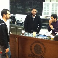 Photo taken at Cup-A-Cake by grigoris g. on 1/13/2012