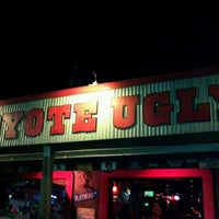 Photo taken at Coyote Ugly Saloon - Panama City Beach by Jason G. on 10/15/2011