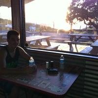 Photo taken at Dancing Bear Cantina by Dan D. on 8/13/2012