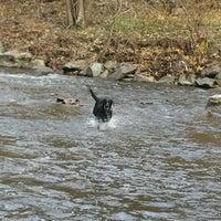 Foto tirada no(a) Rock Creek Park por Peter M. em 11/26/2011