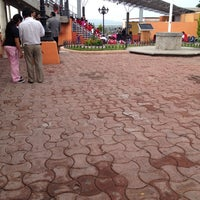 Photo taken at Presidencia Municipal by Anerom on 8/22/2012