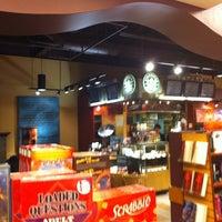 Photo taken at Starbucks by Arnold C. on 2/19/2012
