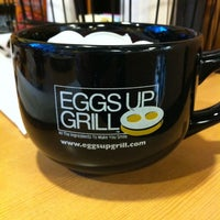 Photo taken at Eggs Up Grill Conway by Jonathan Z. on 3/20/2012