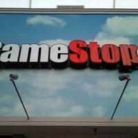 Photo taken at GameStop by Caleb D. on 7/10/2011