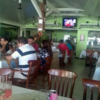 Foto tirada no(a) Restaurante Cheiro Verde por Marcos Tadeu J. em 10/9/2011