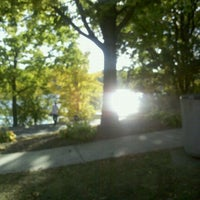 Photo taken at Fish Lake Park by Roger G. on 10/2/2011