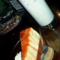 Photo taken at Soho Music Cafe Ciwalk by Chika K. on 9/2/2011