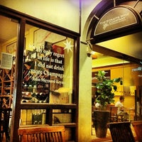 Photo taken at Denise The Wine Shop by Alex H. on 6/19/2012