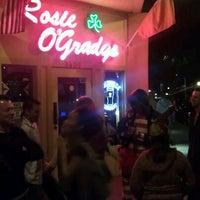Photo prise au Rosie O'Grady's Irish Pub par Scott H. le11/24/2011