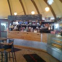 Foto tomada en Bulle Café por Christoph M. el 3/15/2011