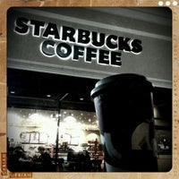Photo taken at Starbucks by Stephanie D. on 12/9/2011