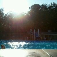 Photo taken at Beaches Pool by LEENA K. on 8/16/2012