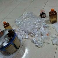 Photo taken at @โต๊ะทำงาน  โรงปูนพลอยรุ่งกิจ by Poo S. on 1/26/2012