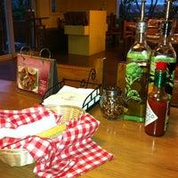 Photo taken at Buon Giorno! Caffe & Bistro by maffy V. on 6/25/2012